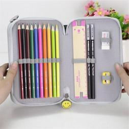 Multifunction School Pencil Case and Bag Large Capacity Pen