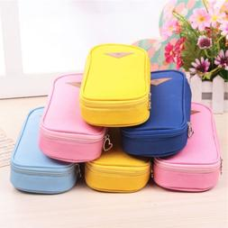 Multifunction School Pencil Case & Bags Large Capacity Canva