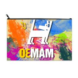 New Cool Mambo Graphics Cosmetic Bag Make-up / Pencil Case M