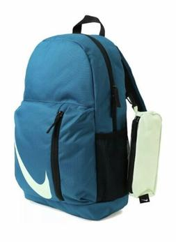 NEW NIKE Kids Backpack travel school bag NEW with tags + Pen