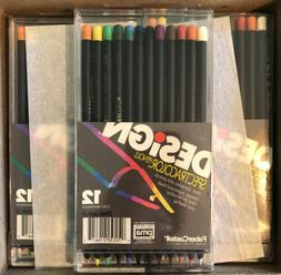 -NEW OLD STOCK- Vintage Faber Castell SpectraColor Pencils 1