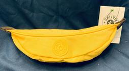 NWT Kipling Banana Pencil Case Retail $22