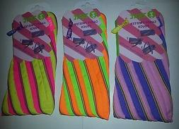 One Zipit Neon Candy Pencil & Makeup Pouch Pencil Case Zippe