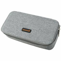 Pencil Case Homecube  Big Capacity Storage Oxford Cloth Hold