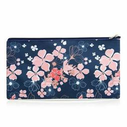 Pencil Case Cosmetic Makeup Pouch Bag for Camping Hiking Tra