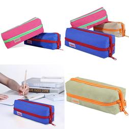 Rony Pencil Case Waterproof Pen Pouch - Cloth Pencil Holder