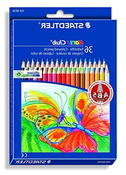 Staedtler Colored Pencils, 36 Colors