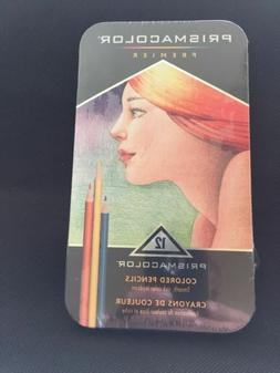 Premier Colored Pencil