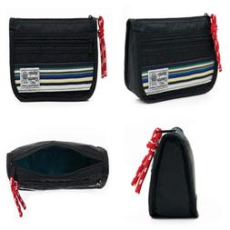 Rough Enough Durable SMALL Pencil Case Pen Holder Stationery