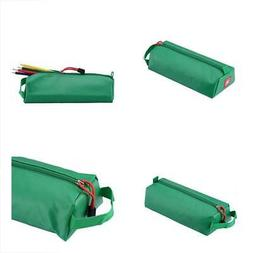 Rough Enough rubberized small tool pencil case pouch
