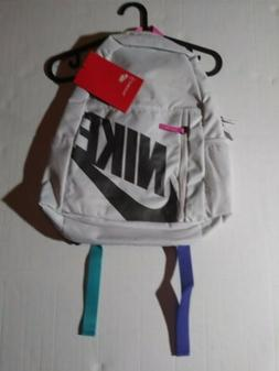 Nike School Bag Backpack Air Elemental Rucksack Backpacks Gy