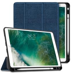 "Shockproof Cover Stand Case for iPad Pro 10.5"" 2017 with App"