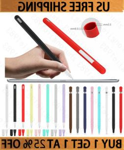silicone case for apple pencil 1st 2nd