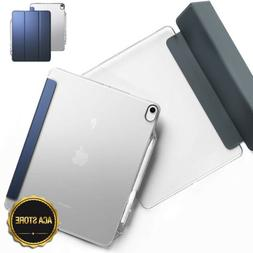 Smart Cover w/Pencil Holder TPU Case For iPad Pro 12.9 2018