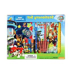 Paw Patrol Stationary Set Over 30+ Pieces