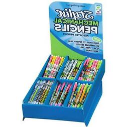 stylin 7mm mechanical pencil display case of