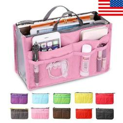 travel cosmetic bag pen pencil case organizer