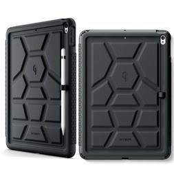 Poetic TurtleSkin iPad Pro 10.5 Rugged Case Cover with Heavy