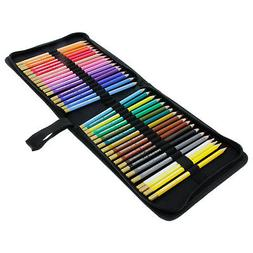 US Art Supply 36 Piece Watercolor Artist Grade Water Soluble