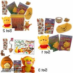 Winnie The Pooh Stuffed Toys Party Favors Action Figure Gift