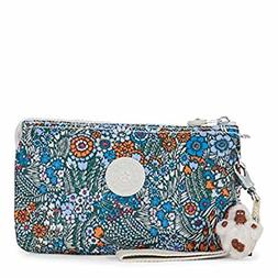 Kipling Women's Creativity Extra Large Printed Pouch One Siz