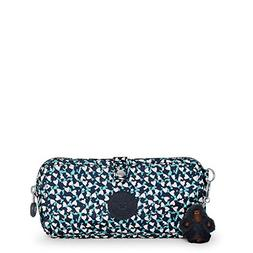 Kipling Women's Wolfe Printed Pencil Pouch One Size Think Sp