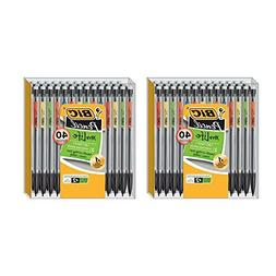 BIC Xtra Life Mechanical Pencil, Medium Point , 40-Pack - 2