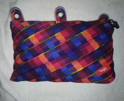 Zipit Kids Pencil Case Rainbow Express your Case Zipsters NW